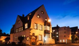 Hotel Haus Müller - Caldern