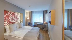 Hotel Wettstein.  Foto 6