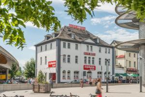 City Hotel Wetzlar - Braunfels
