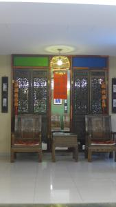 Gopeng Inn, Guest houses  Ipoh - big - 14