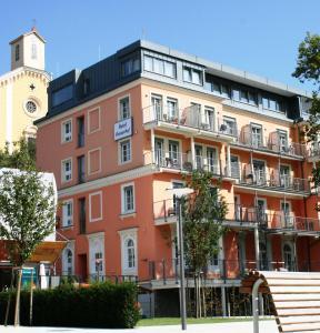 obrázek - Hotel Grazerhof