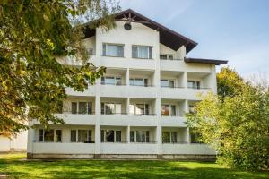 Park Hotel Ognikovo - Rychkovo