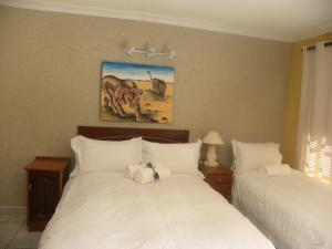 Eikenhof Country Guesthouse, Guest houses  Johannesburg - big - 61