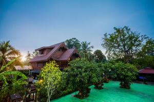 Ruan Rong Rong Resort & Spa - Ban Khlong Yuan