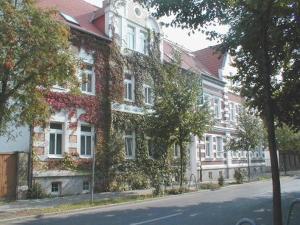 Hotel Zum Goldenen Löwen - Bad Lauchstädt