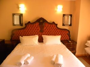 Eikenhof Country Guesthouse, Guest houses  Johannesburg - big - 8