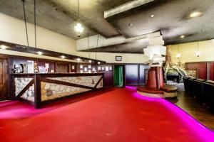 Загородный отель Райвола, Курортные отели  Рощино - big - 18