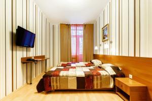 Загородный отель Райвола, Курортные отели  Рощино - big - 8