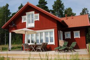 Accommodation in Raseborg