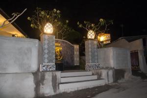 Nusa Garden Home Stay, Privatzimmer  Nusa Lembongan - big - 24