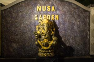 Nusa Garden Home Stay, Privatzimmer  Nusa Lembongan - big - 33