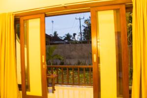 Nusa Garden Home Stay, Privatzimmer  Nusa Lembongan - big - 22