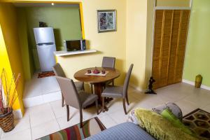 Sky View Guest Apartments