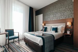 Leopold Hotel Oudenaarde - Zulte
