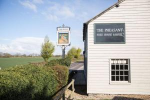 The Pheasant Freehouse & Hotel (2 of 25)