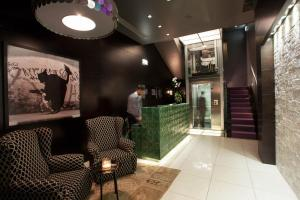 Internacional Design Hotel (16 of 53)
