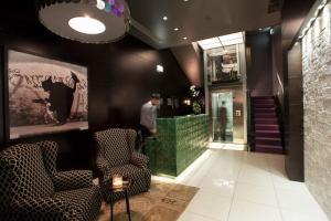 Internacional Design Hotel (13 of 53)