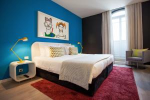 Internacional Design Hotel (36 of 53)