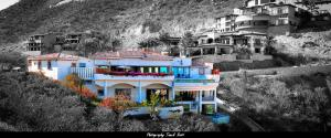 Green Home Cabo