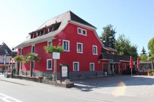 Hotel Restaurant Hochdorfer Hirschen - Reute