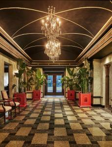 Pontchartrain Hotel (2 of 54)