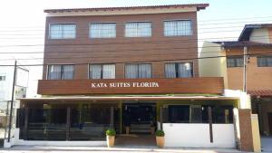 Kata Suites Floripa - Governador Celso Ramos
