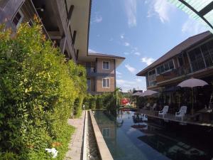 102 Residence, Hotels  San Kamphaeng - big - 104