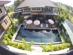 102 Residence, Hotels  San Kamphaeng - big - 106