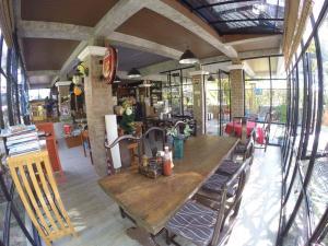 102 Residence, Hotels  San Kamphaeng - big - 103