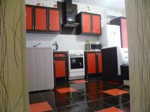 Apartment Tsvetochanaya - Adler