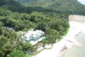 Palm Beach Hotel, Szállodák  Grand'Anse Praslin - big - 18