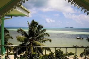 Palm Beach Hotel, Szállodák  Grand'Anse Praslin - big - 19