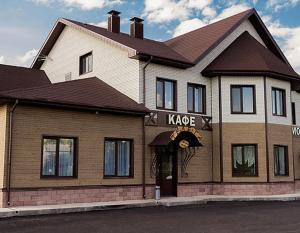 Hotel Telega - Kremenki