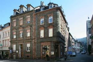 Strumpfeck Suites, Apartments  Traben-Trarbach - big - 31