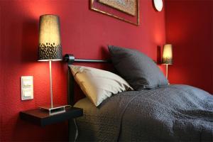 Strumpfeck Suites, Apartments  Traben-Trarbach - big - 21