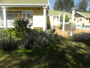 Eikenhof Country Guesthouse, Guest houses  Johannesburg - big - 20