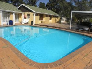 Eikenhof Country Guesthouse, Guest houses  Johannesburg - big - 68