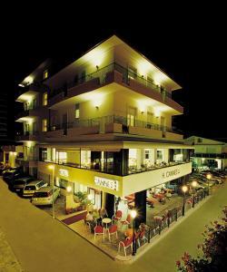 Hotel Cannes - AbcAlberghi.com