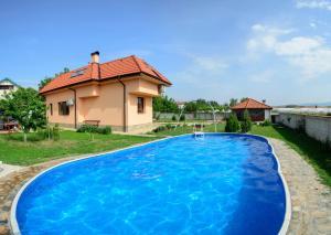 Guesthouse Ana-Val, Dovolenkové domy  Sandanski - big - 2