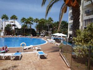 Apartment El Dorado, Costa Adeje