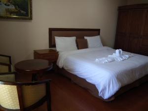 Abricole at Pattaya Hill, Ferienwohnungen  Pattaya South - big - 56