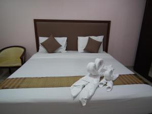 Abricole at Pattaya Hill, Ferienwohnungen  Pattaya South - big - 58