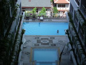 Abricole at Pattaya Hill, Ferienwohnungen  Pattaya South - big - 59