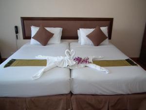 Abricole at Pattaya Hill, Ferienwohnungen  Pattaya South - big - 60