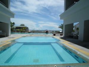 Abricole at Pattaya Hill, Ferienwohnungen  Pattaya South - big - 64
