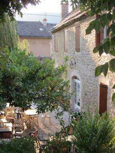 Accommodation in Barjac