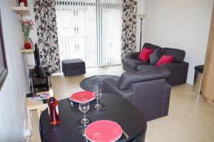 Hopetoun Street 3 bedroom Apartment
