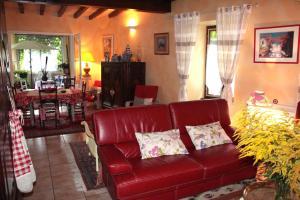 La Vigne Vierge - Accommodation - Castillon-en-Couserans
