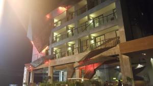 The Now Hotel, Hotely  Jomtien pláž - big - 36