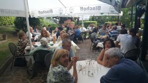 Trattoria I Bodega, Penziony  Abbadia Lariana - big - 39